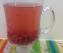Fresh Pomegranate Tea
