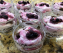 Blueberry Brownie Mousse