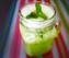 Cucumber Mint Summer Drink