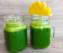 Pineapple Swiss Chard Cucumber Juice